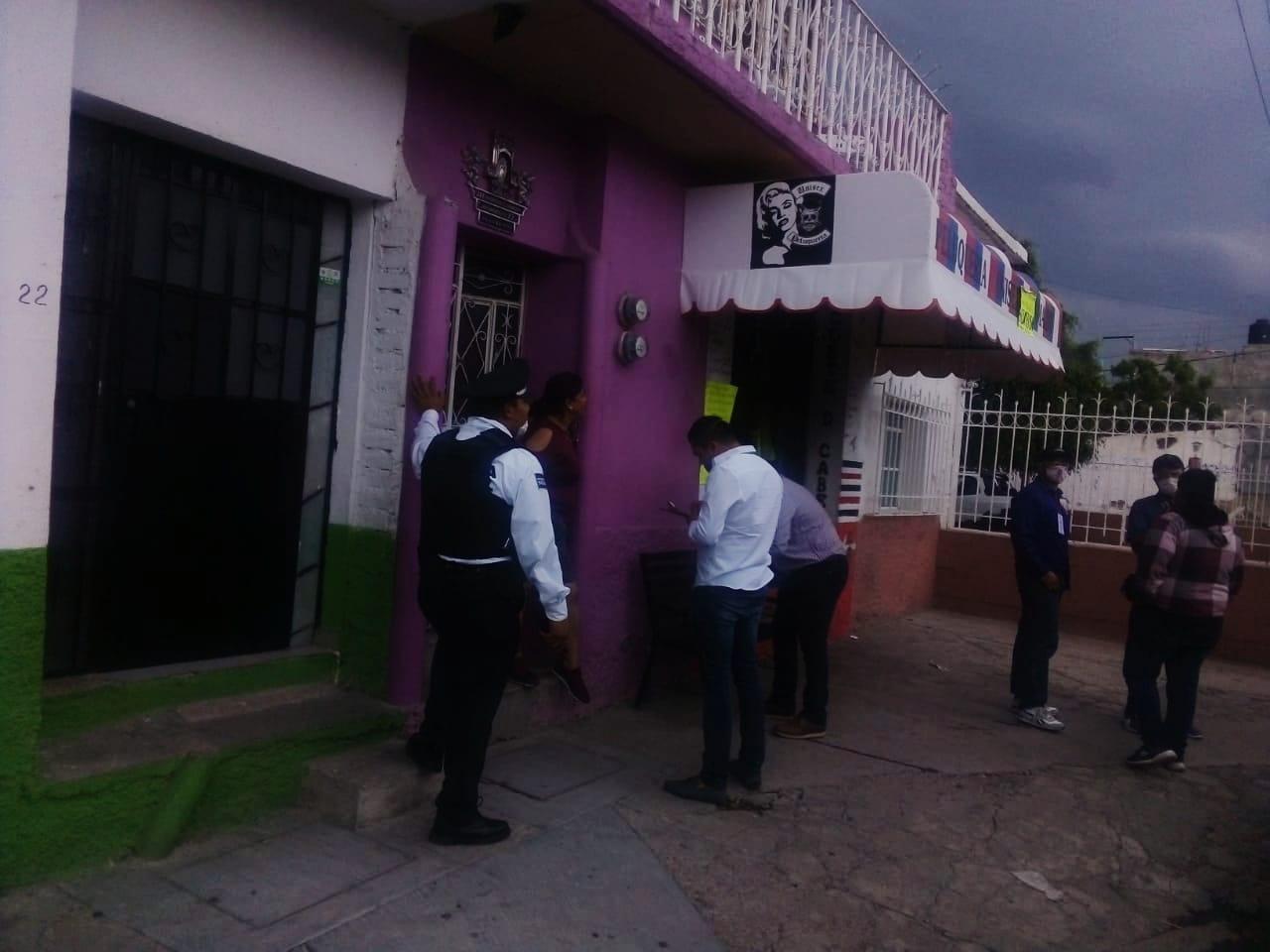 Photo of Suspenden negocios no esenciales en zona rural