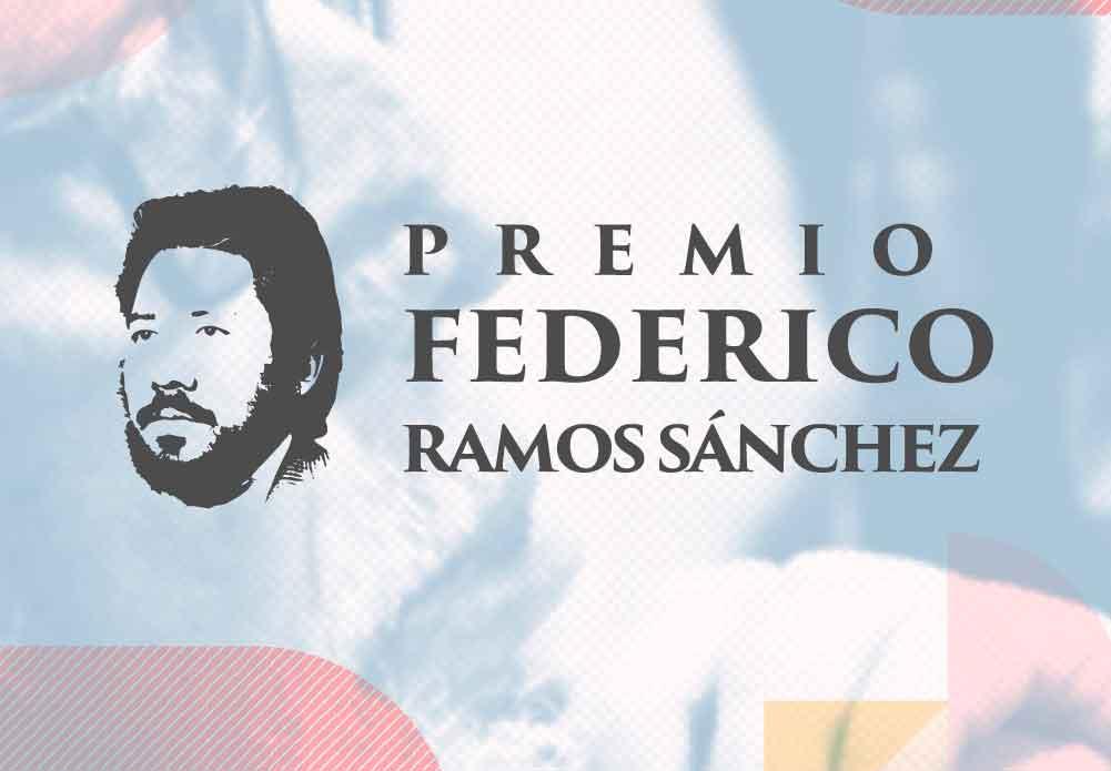 Photo of Lanzan convocatoria para el premio FEDERICO RAMOS SÁNCHEZ, Concurso estatal de pintura