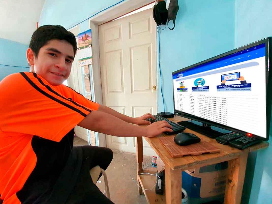 Photo of Estudia para convertirse en ingeniero automotriz
