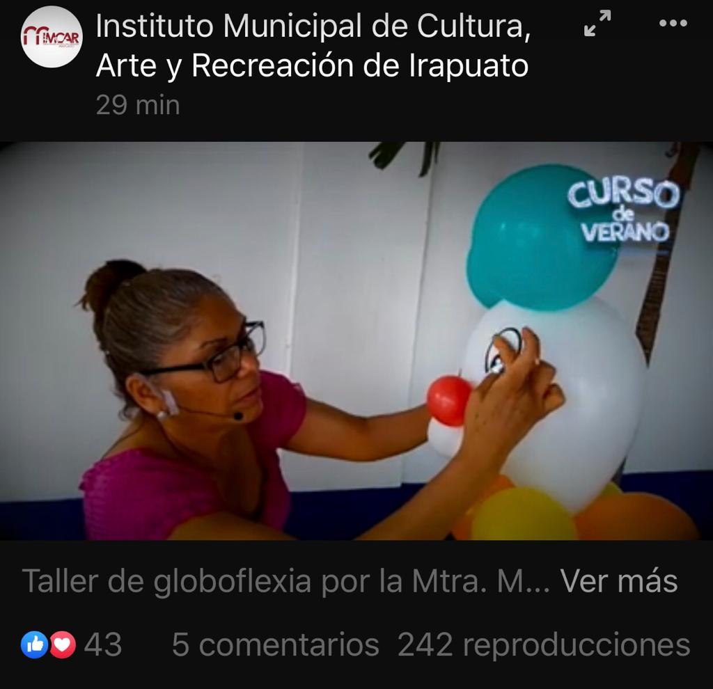 Photo of Arrancan cursos de verano virtuales