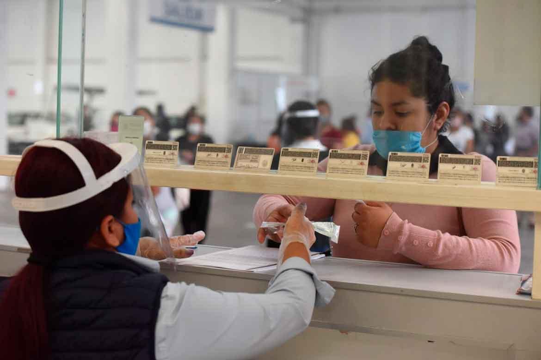Photo of Inicia entrega de apoyos educativos