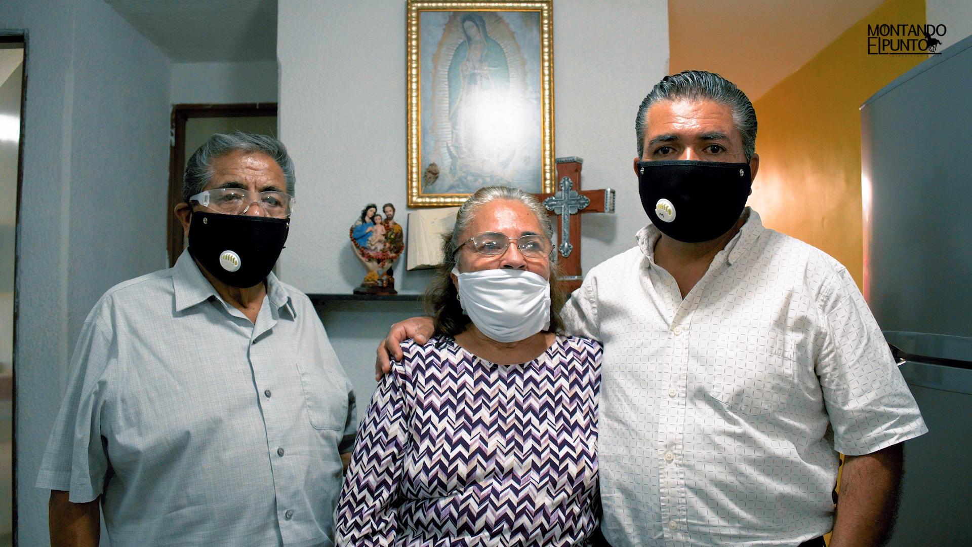 Photo of Montando el Punto «Milagro en el Hospital»