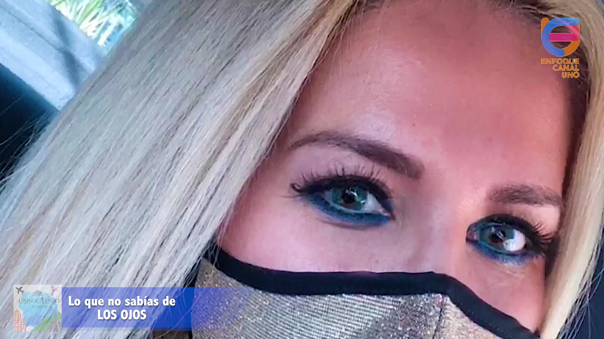 Photo of Conociendo con Sandy Romero «Los Ojos»