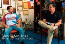 Photo of Andanzas «Jorge Martínez»