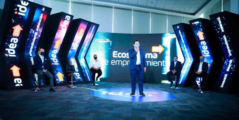 """Photo of """"IDEA GTO"""", será detonador de la creatividad y talento guanajuatense: Gobernador"""