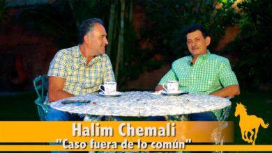 Photo of MONTANDO EL PUNTO Entrevistando a Halim Chemali «Casos Fuera de lo Común»