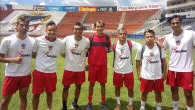 Photo of El COVID-19 Evito el debut de la nueva trinca en la liga premier