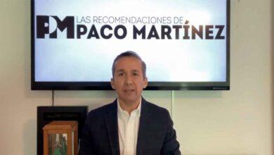 Photo of Recomendaciones de Paco 5