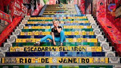 Photo of CONOCIENDO con Sandy Romero «Escalera de Selarón»