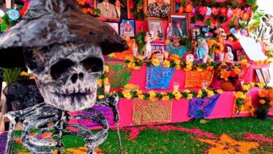 Photo of Recomiendan extremar precauciones al colocar altar de muertos